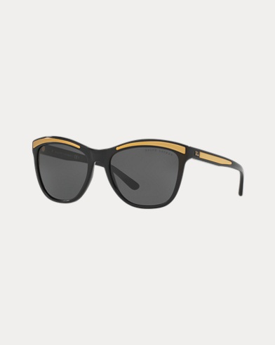d4df5821095ea4 Art Deco RL Sunglasses. Ralph Lauren