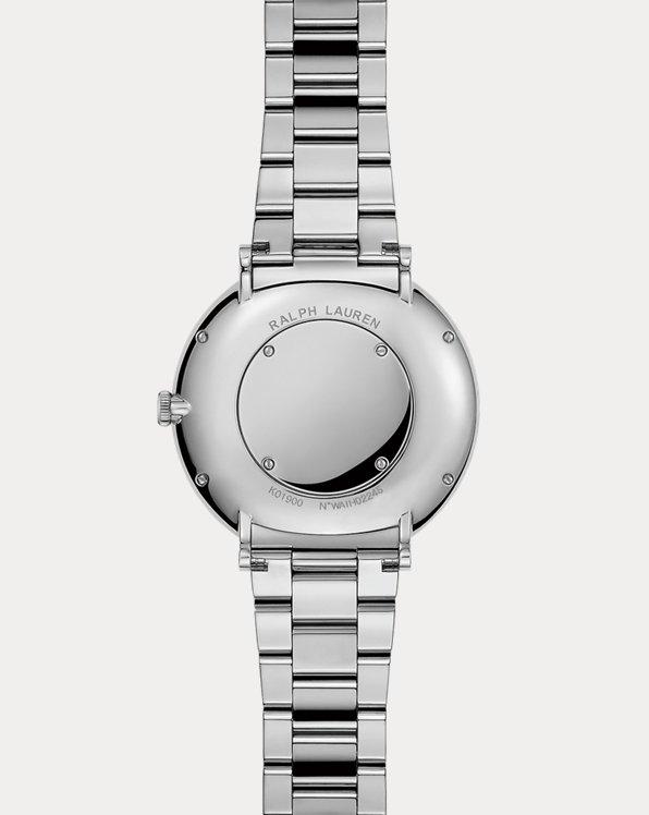 38 MM Steel Bracelet