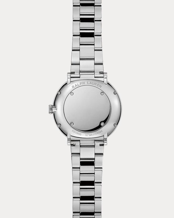 32 MM Steel Bracelet