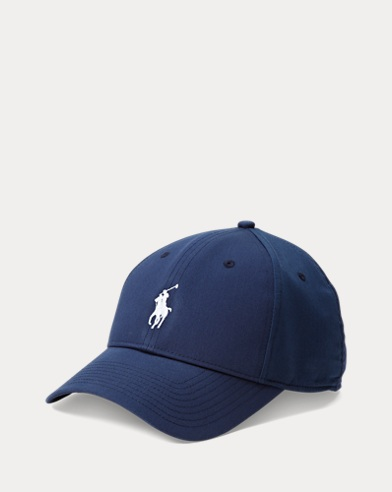 Big Kid Chino Baseball Cap