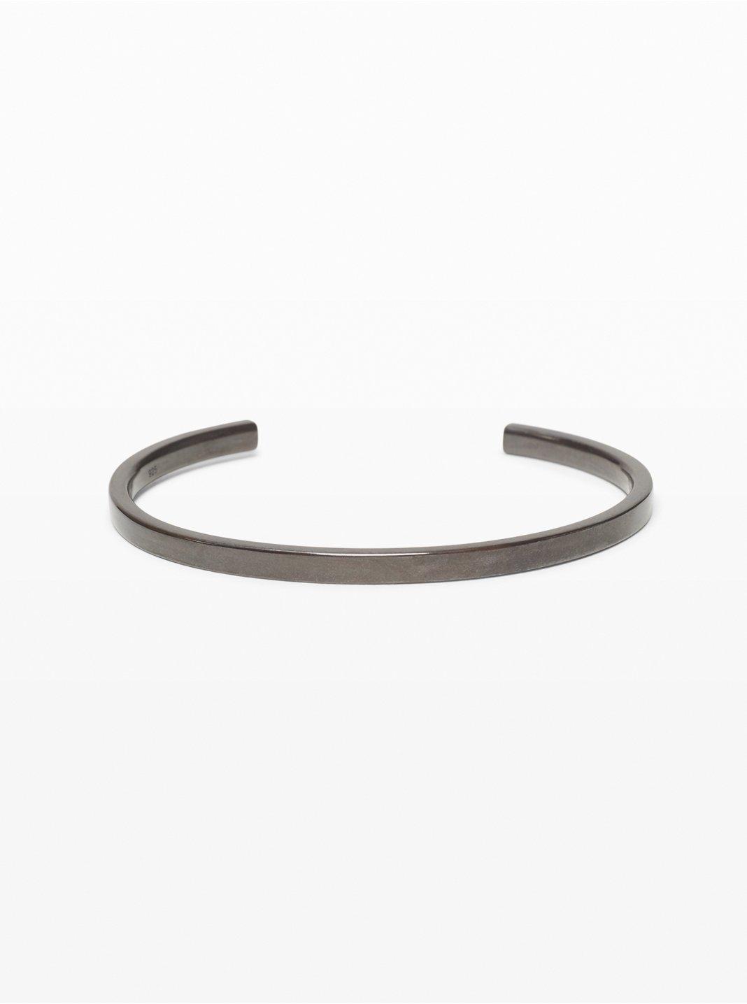 Nikolai Rose Bar Cuff Bracelet