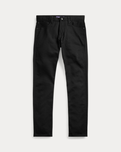 Slim Fit Stretch Jean