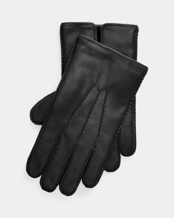 Sheepskin Touch Gloves