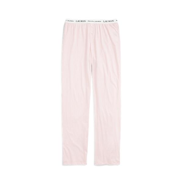Polo Ralph Lauren Striped Jersey Pajama Pant