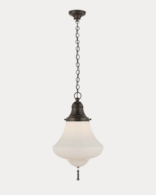 Produt Image 0 Home Décor Lighting Xavier Small Pendant Ralph Lauren