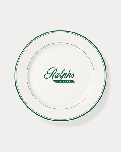 Ralph's Dessert Plate