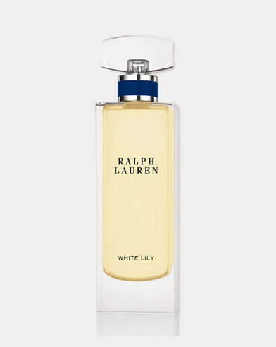White Lily 100 ml. EDP