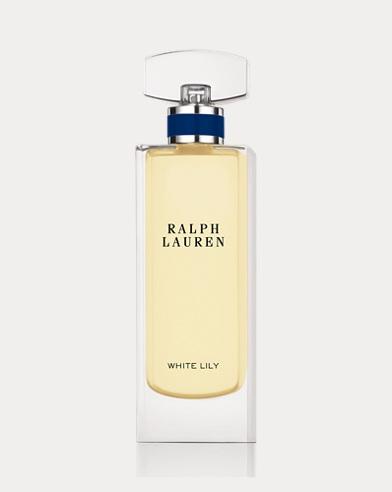 White Lily 100 ml. EDP