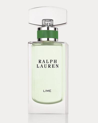 Lime Eau de Parfum