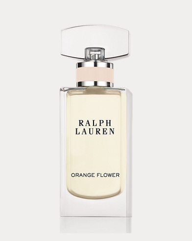 Orange Flower Eau de Parfum