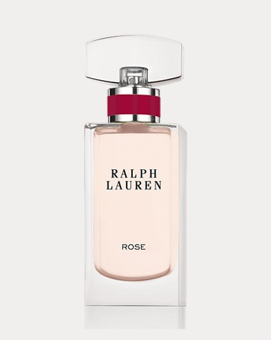 bcfda36f8 Rose Eau de Parfum. Ralph Lauren Collection