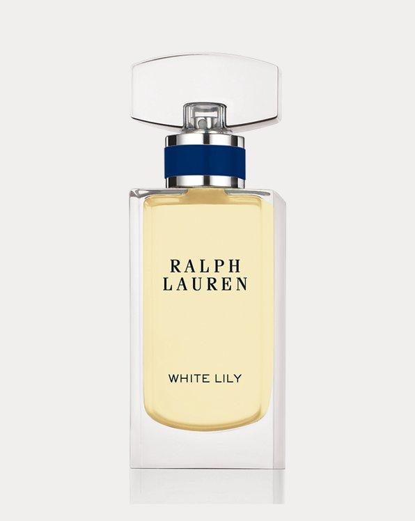 White Lily Eau de Parfum