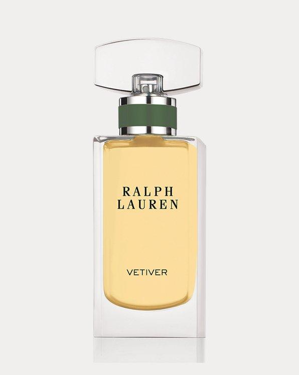 Vetiver Eau de Parfum