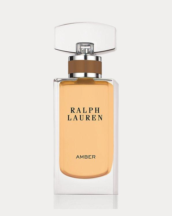 Amber Eau de Parfum