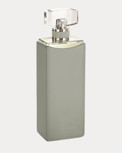 Gray Leather EDP Case