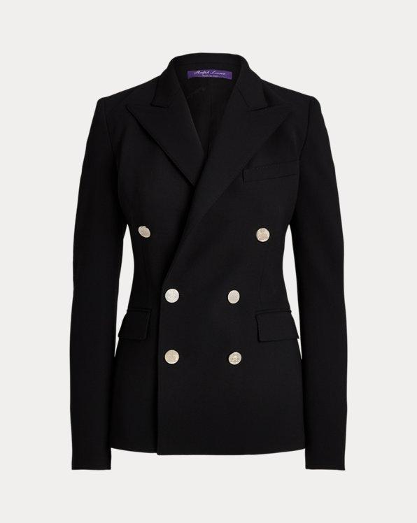 Camden Wool-Blend Jacket