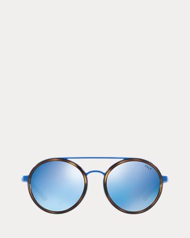 1ad5e85cab Double-Bridge Sunglasses