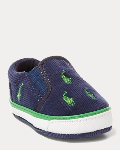 Baby Boys' Baby Lauren Shoesamp; Toddlers'Ralph Shoesamp; Lauren Toddlers'Ralph Boys' tQCxsdhr