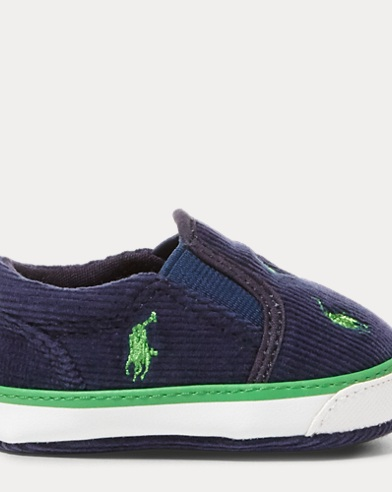 b0e02449f Baby Boys' & Toddlers' Shoes, Sneakers, & Boots | Ralph Lauren