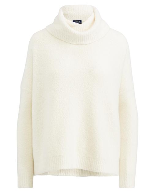 89bc0aaa7 Polo Ralph Lauren Cashmere Turtleneck Sweater 1