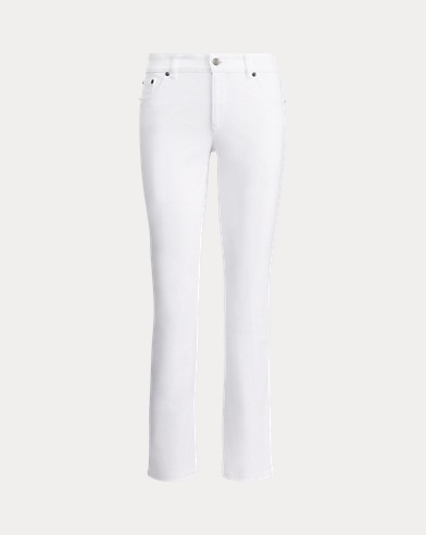 Slimming Premier Straight Jean