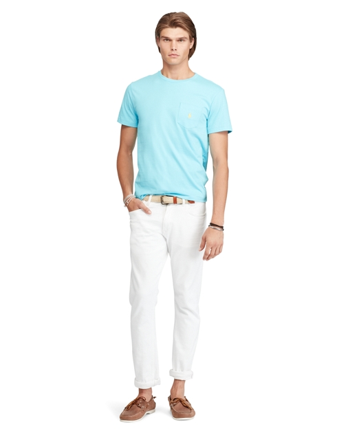 T Sweatshirts ShirtTees Jersey Cotton Pocket Shirtsamp; Ralph vmnwy8N0OP