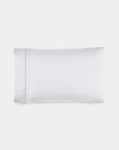 White RL 624 Standard Sham