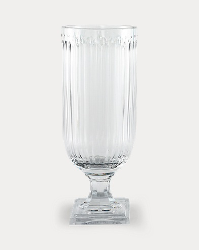 Medium Marion Crystal Vase