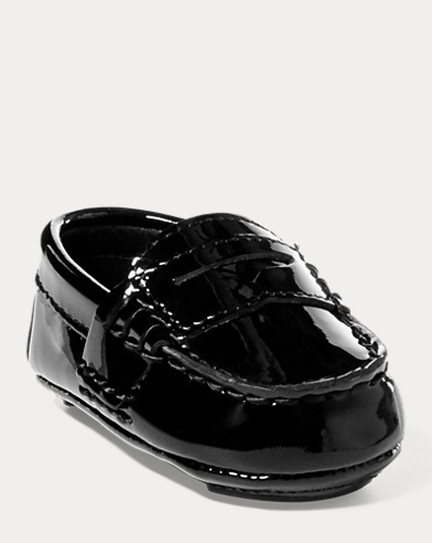 Telly Patent Leather Loafer