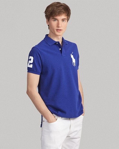 6cd37ef88 Men s Polo Shirts - Long   Short Sleeve Polos