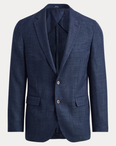 Morgan Textured Sport Coat