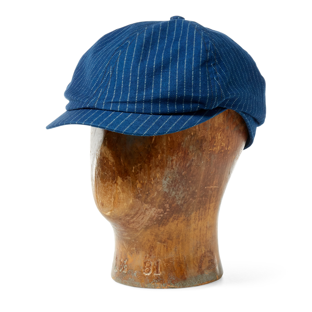 6881eec1 Cotton-Linen Newsboy Cap
