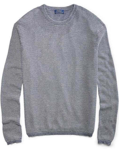 25923678e78d Polo Ralph Lauren Cotton-Cashmere Sweater 1