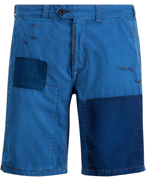 6a37956767 Straight Fit Cotton Short | Shorts Shorts & Swimwear | Ralph Lauren