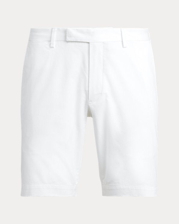 Short chino slim stretch