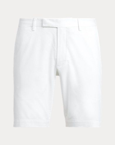Stretch Slim Fit Chino Short