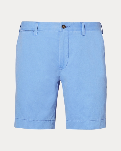 3f347ab4d1 Straight Cotton Chino Short | Shorts Shorts & Swimwear | Ralph Lauren
