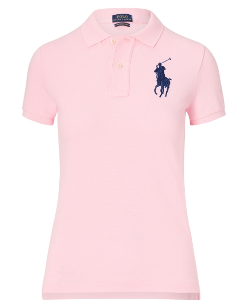 91c2ecb4a Polo Ralph Lauren Skinny Fit Big Pony Polo Shirt 1