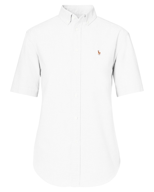 bde252a8c Polo Ralph Lauren Relaxed-Fit Oxford Shirt 1