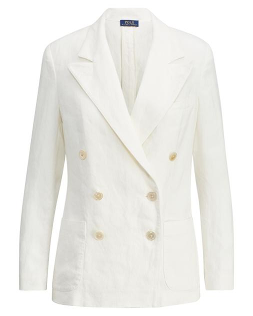 f03b4ebd Double-Breasted Blazer | Blazers Blazers & Vests | Ralph Lauren