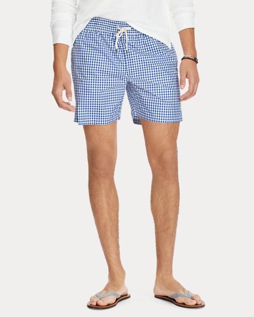 Polo Ralph Lauren 14cm Traveller Swim Trunk 3