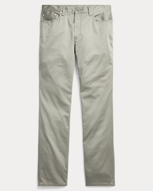 f26afb74ac27d7 Hampton Stretch Straight Pant | Straight Jeans | Ralph Lauren
