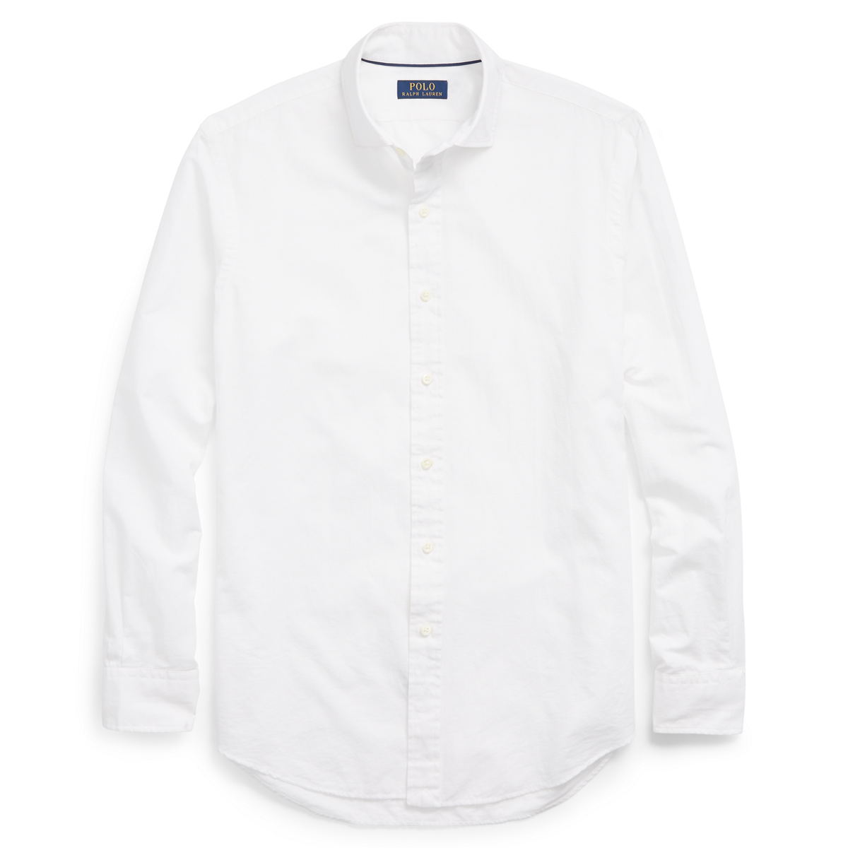 b0dcad2d79e10 Classic Polo Linen Shirts