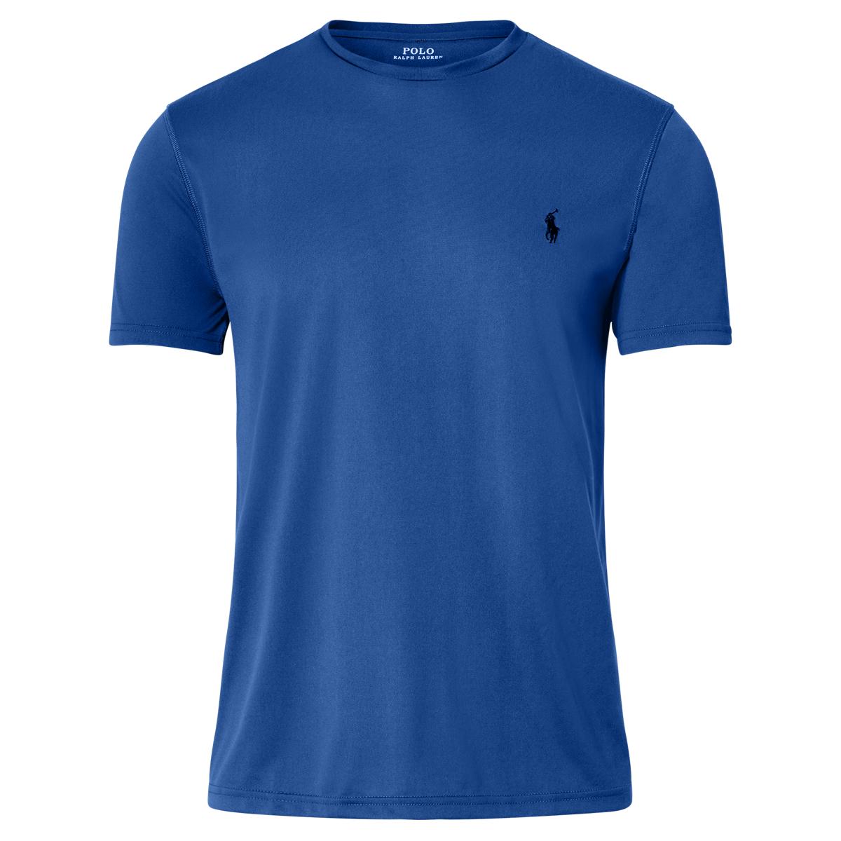 0f147bac Performance Jersey T-Shirt | Tees T-Shirts & Sweatshirts | Ralph Lauren