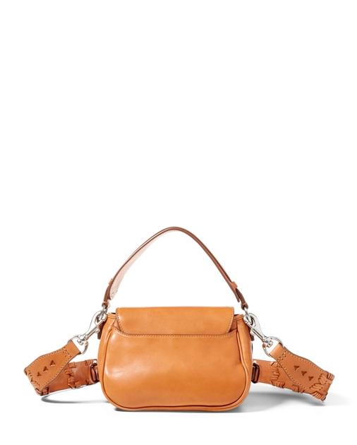 e34efd3d65cb Polo Ralph Lauren Small Sullivan Saddle Bag 3