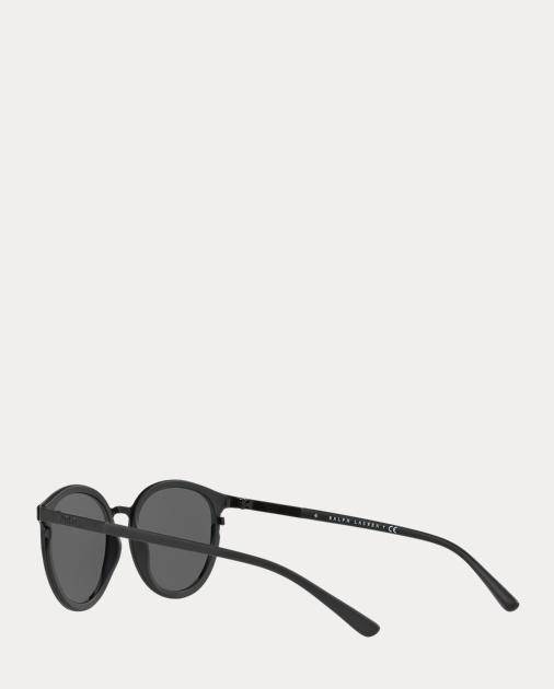 85d81cc99 Round Metal Sunglasses | Sunglasses Sunglasses & Glasses | Ralph Lauren