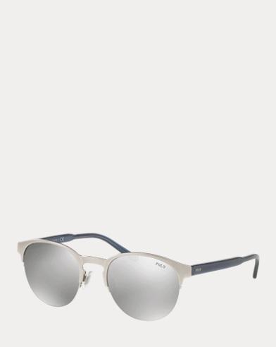 3e6f90fabbad Men's Sunglasses & Glasses in Retro & Modern Styles | Ralph Lauren
