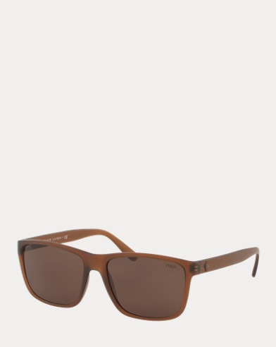 b4984923d265 Men's Sunglasses & Glasses in Retro & Modern Styles | Ralph Lauren