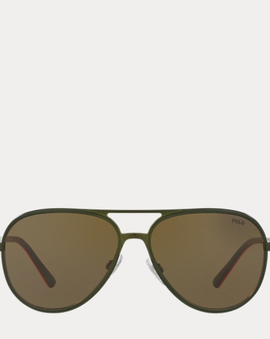 fb9411bc1 Men's Sunglasses & Glasses in Retro & Modern Styles | Ralph Lauren