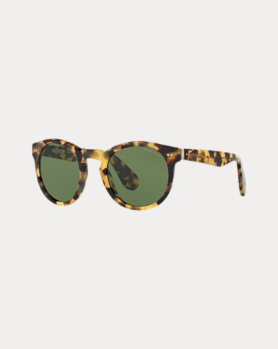 The RL Bedford Sunglasses